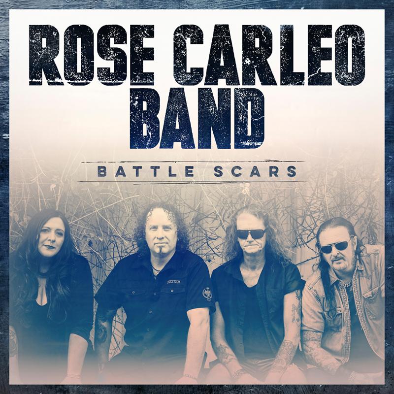 """New Single """"Battle Scars"""""""